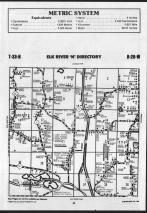 Map Image 011, Sherburne County 1989